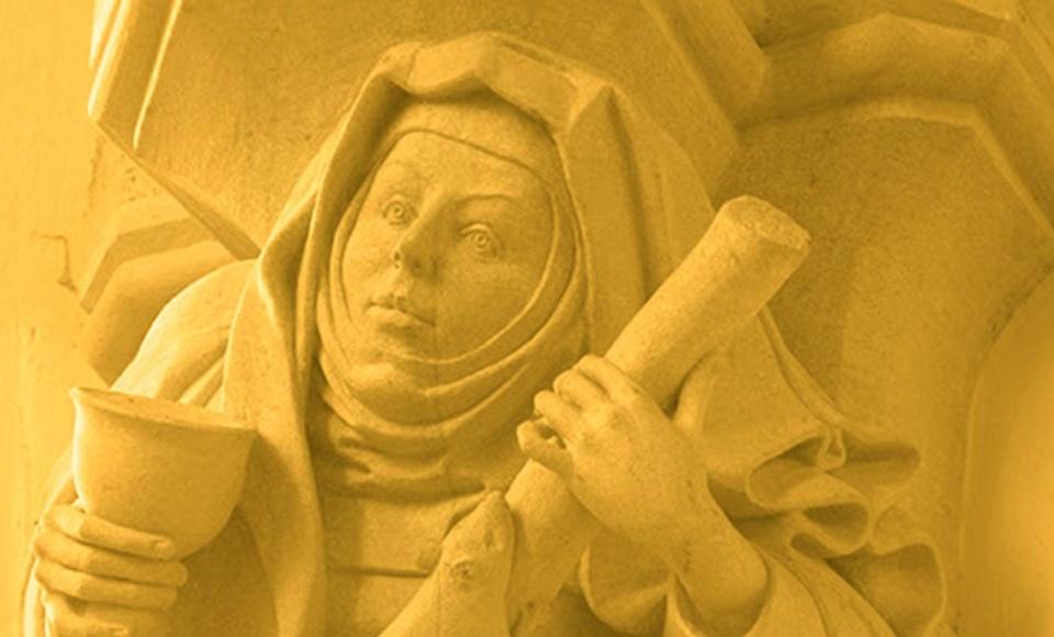 Gertrudis van Nijvel