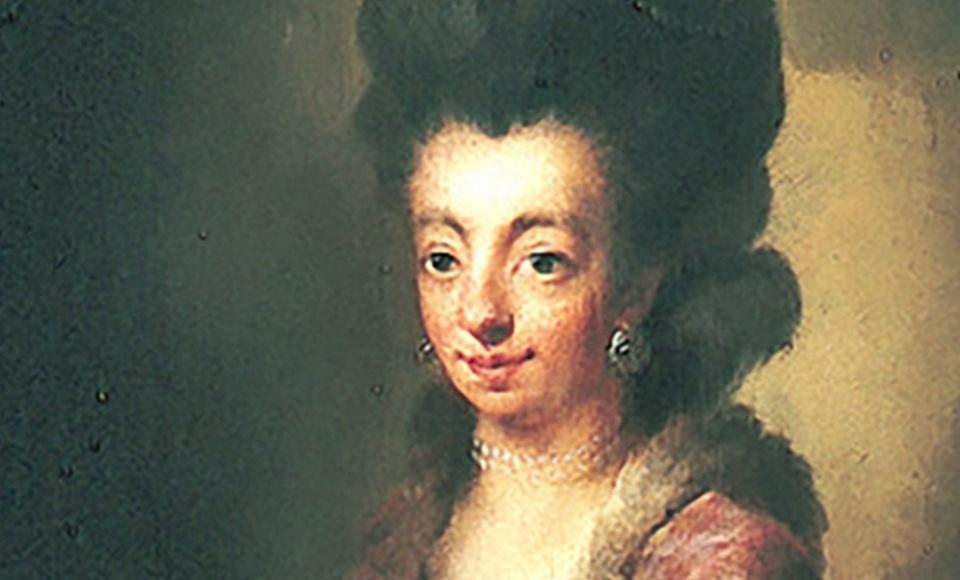 Juliana de Lannoy