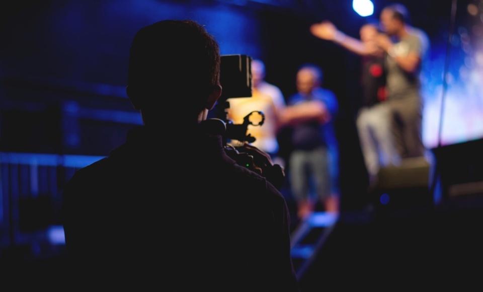 Tv/ filmopnames, een bedrijfsfeest & meer