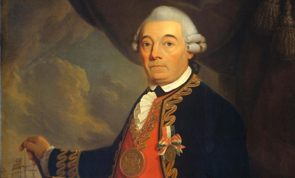 Johan Arnold Zoutman